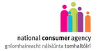 National Consumer Agency logo