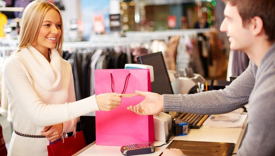 consumer rights when buying goods and services