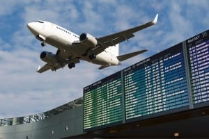 Air Travel 1