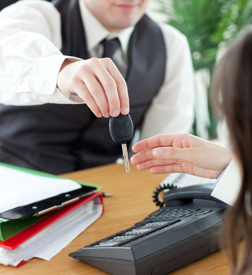 Getting Rental Insurance For A Car Us Travelling