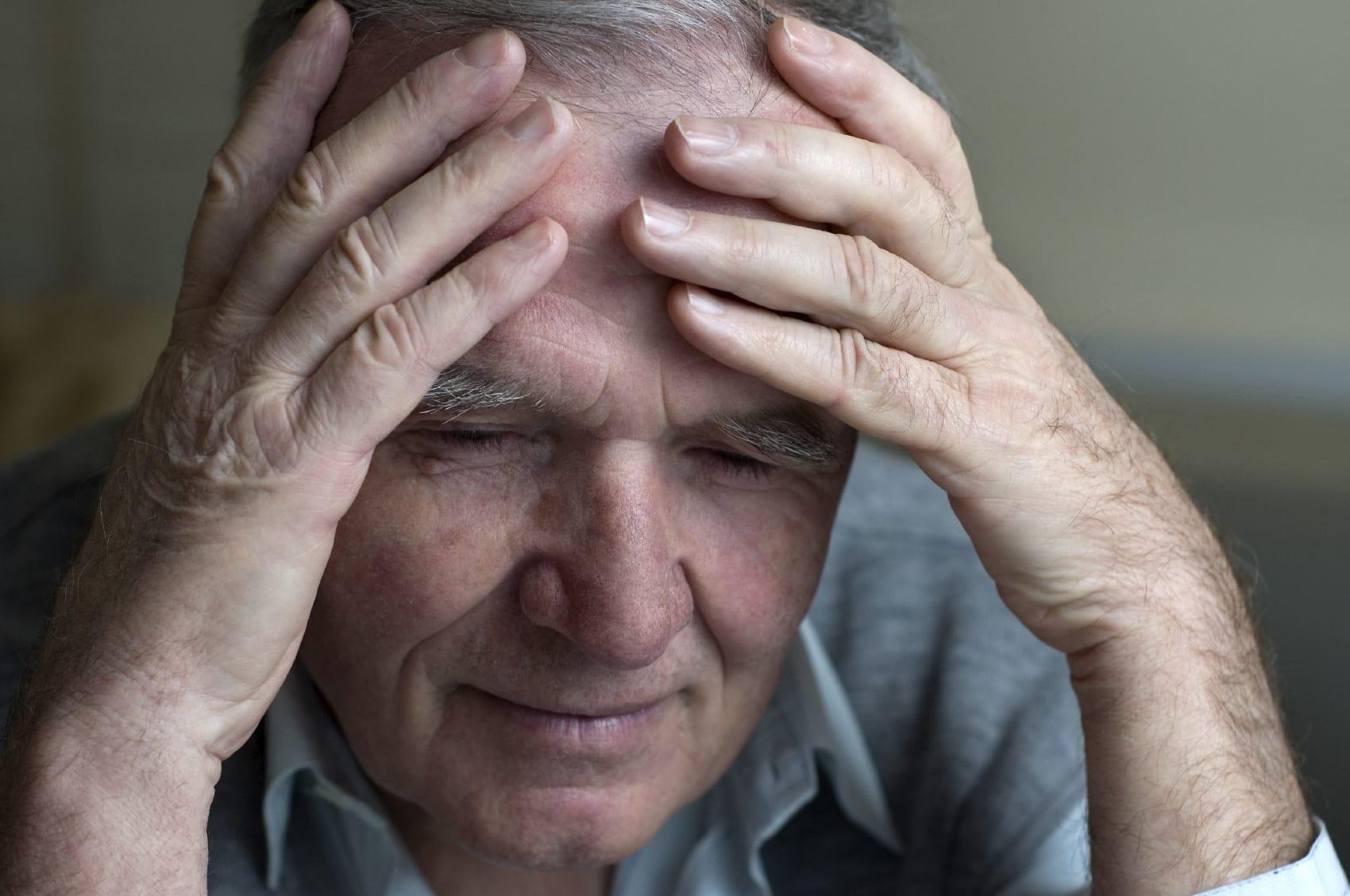 old man headache - European Consumer Centre (ECC) Ireland