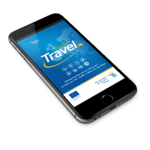 ECC-Net Travel app