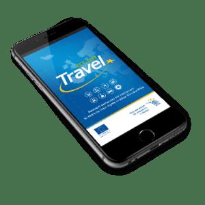 ECC-Net: Travel app