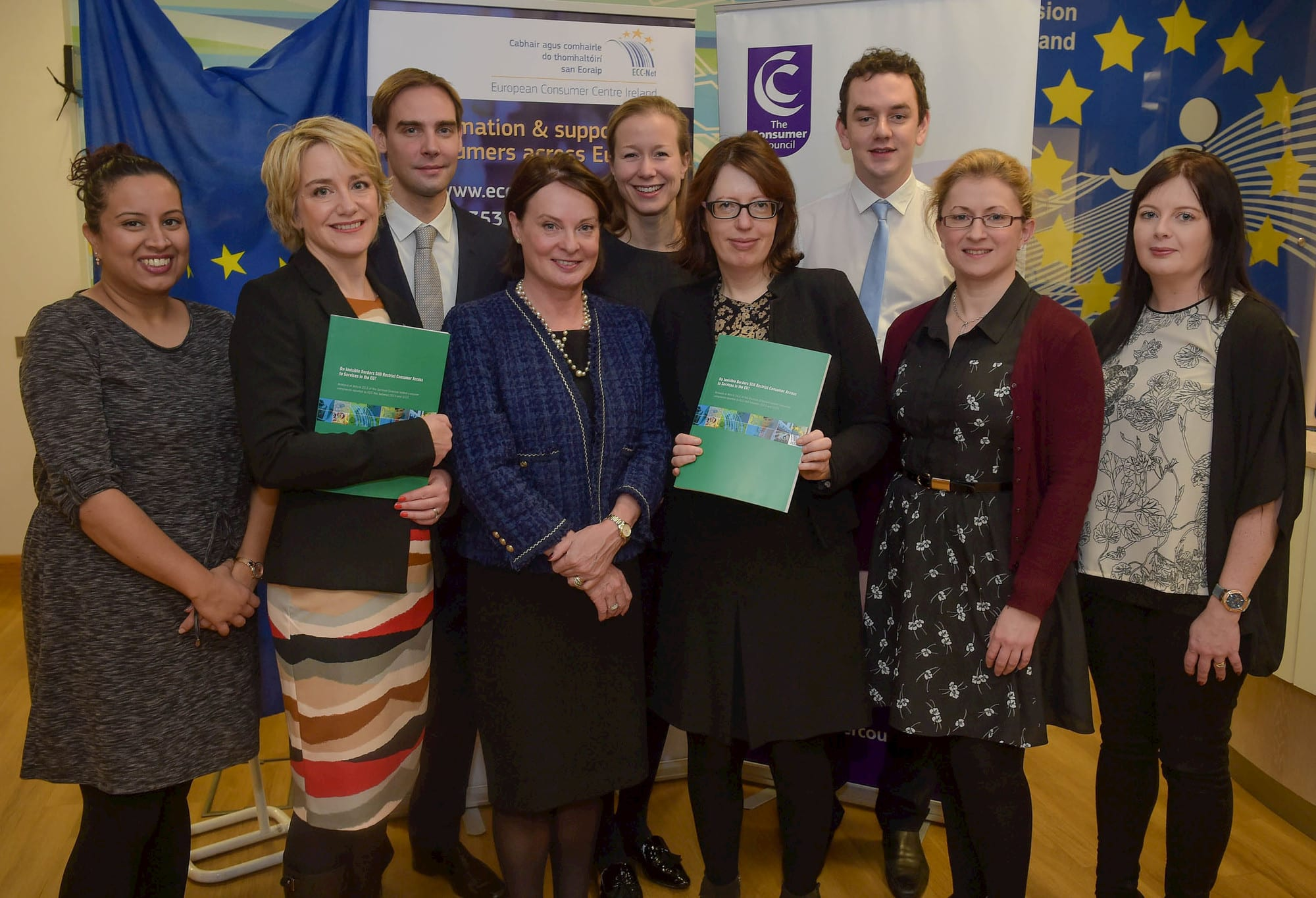 Services Directive report launch