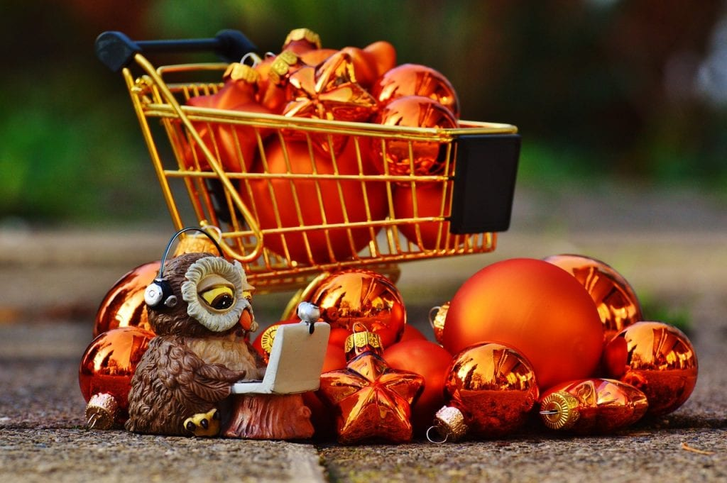 consumer rights Christmas shopping online