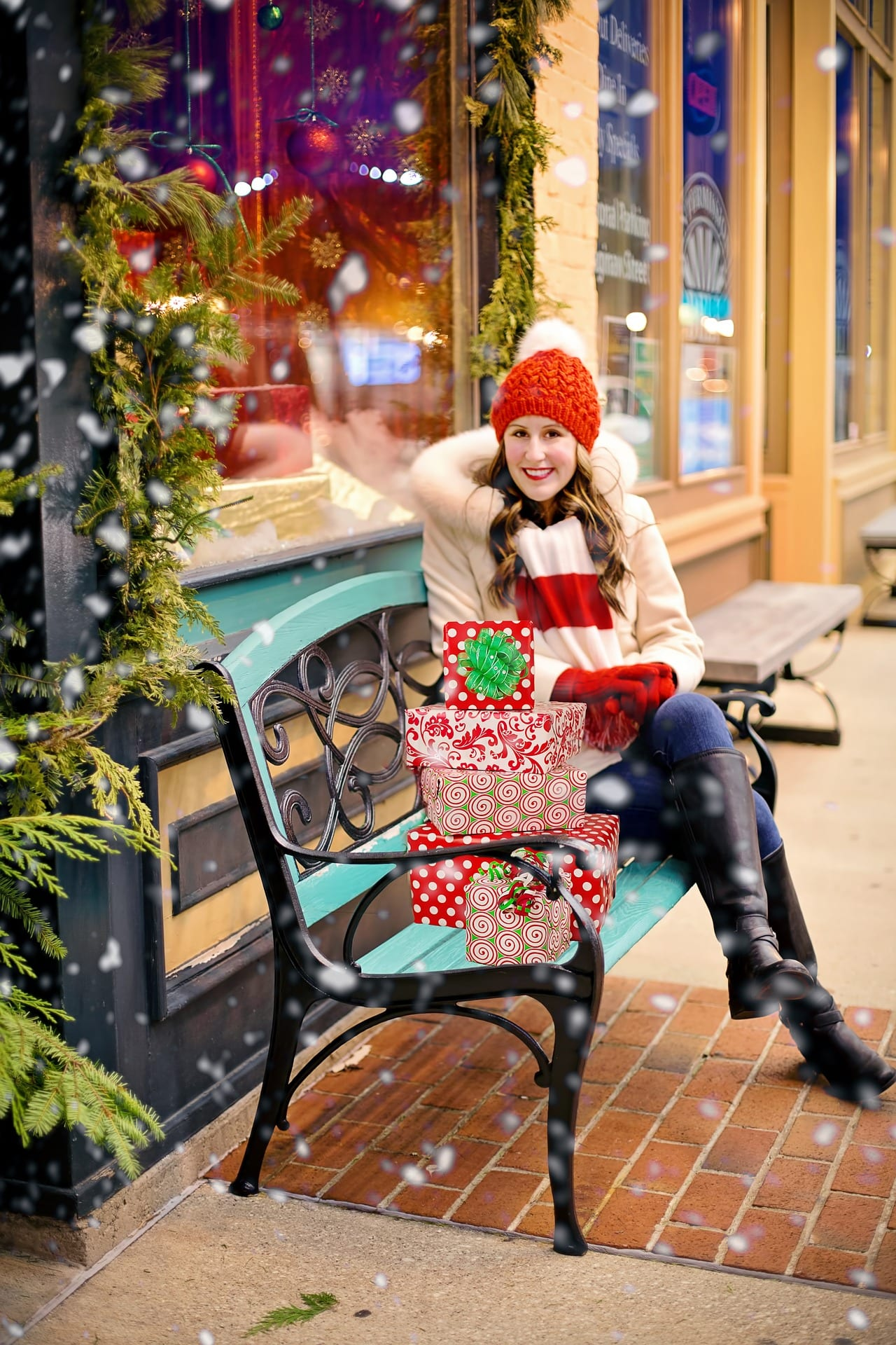 christmas shopping ideas for her