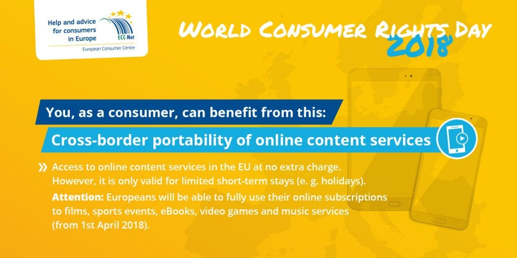 online content subscriptions