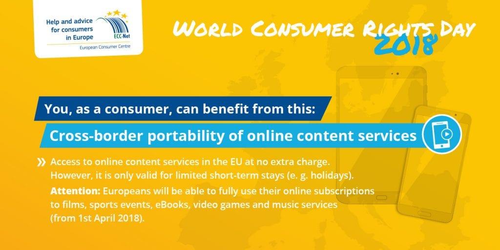 online content subscriptions