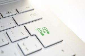 shopping online EU